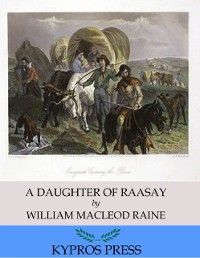 Cover Daughter of Raasay