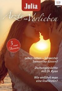 Cover Julia Ärzte zum Verlieben Band 133