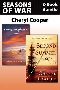 Cover Seasons of War 2-Book Bundle