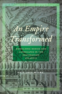 Cover An Empire Transformed