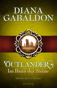 Cover Outlander - Im Bann der Steine