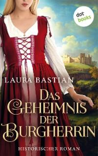 Cover Das Geheimnis der Burgherrin