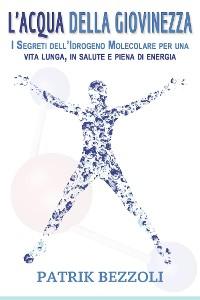 Cover L'Acqua della Giovinezza