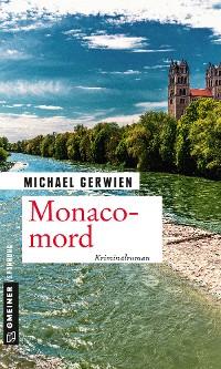 Cover Monacomord