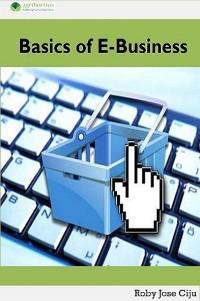 Cover Basics of E-Business