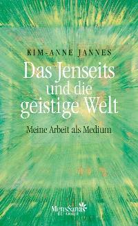 Cover Das Jenseits und die geistige Welt