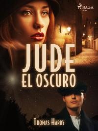 Cover Jude El Oscuro