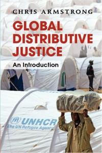 Cover Global Distributive Justice
