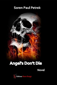 Cover Angel's Don't Die