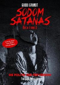Cover SODOM SATANAS