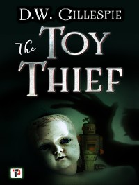 Cover The Toy Thief