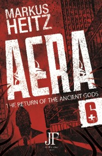 Cover Aera Book 6