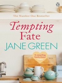Cover Tempting Fate