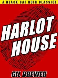 Cover Harlot House
