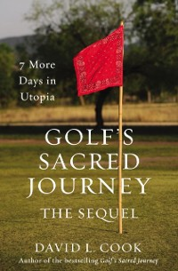 Cover Golf's Sacred Journey, the Sequel