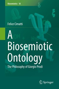 Cover A Biosemiotic Ontology