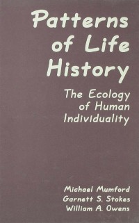 Cover Patterns of Life History