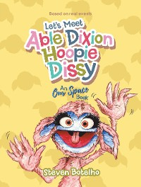 Cover Let's Meet Able Dixion Hoopie Dissy