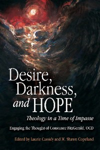 Cover Desire, Darkness, and Hope