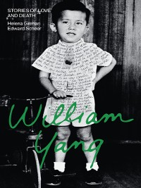 Cover William Yang