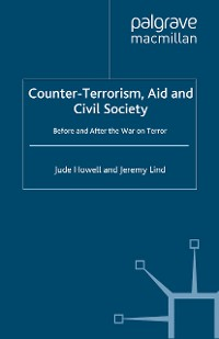 Cover Counter-Terrorism, Aid and Civil Society