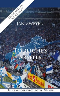 Cover Tödliches Abseits