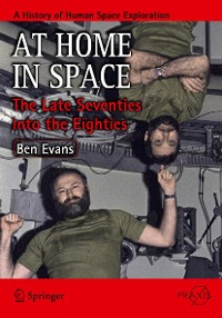 Cover At Home in Space