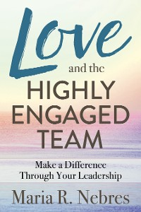 Cover Love and the Highly-Engaged Team