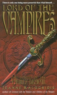 Cover Lord of the Vampires