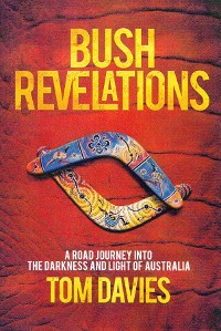 Cover Bush Revelations