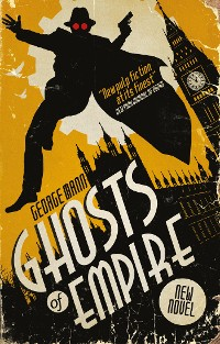 Cover Ghosts of Empire