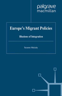 Cover Europe's Migrant Policies