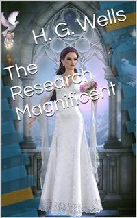 Cover The Research Magnificent