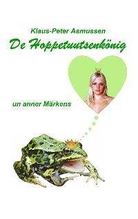Cover De Hoppetuutsenkönig