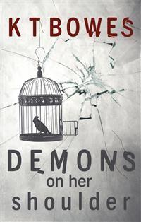 Cover Demons on her Shoulder