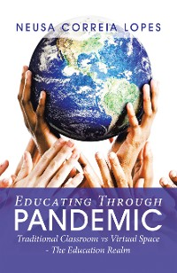 Cover Educating Through Pandemic