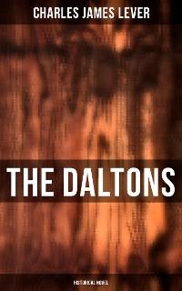 Cover The Daltons (Historical Novel)