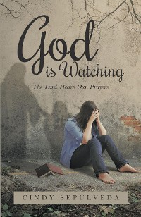 Cover God Is Watching!