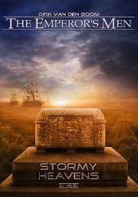 Cover The Emperor's Men 8: Stormy Heavens