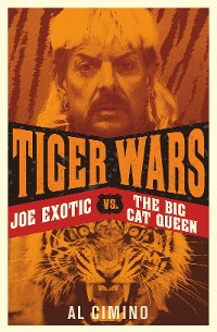 Cover Tiger Wars