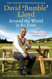Cover Around the World in 80 Pints