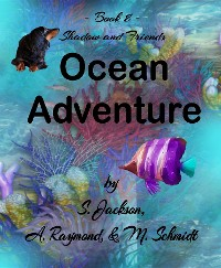 Cover Shadow and Friends Ocean Adventure