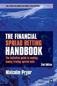Cover The Financial Spread Betting Handbook