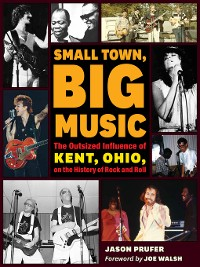 Cover Small Town, Big Music