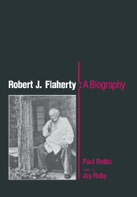 Cover Robert J. Flaherty