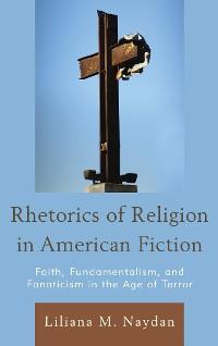 Cover Rhetorics of Religion in American Fiction