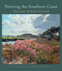 Cover Painting the Southern Coast