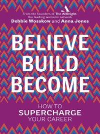 Cover Believe. Build. Become.