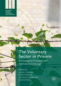 Cover The Voluntary Sector in Prisons