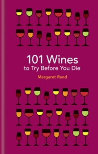 Cover 101 Wines to try before you die